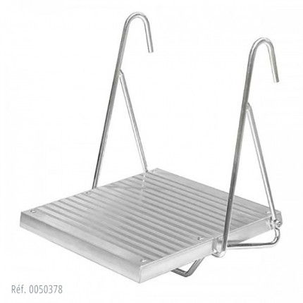 crochets pour chelles en aluminium acier et bois. Black Bedroom Furniture Sets. Home Design Ideas